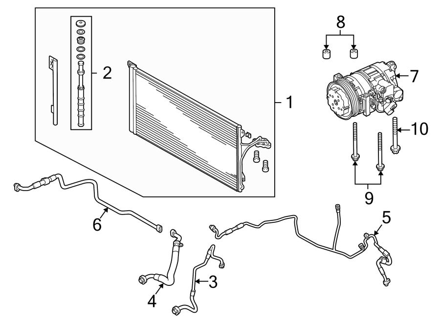 porsche panamera a  c compressor  repair  make  conditioning