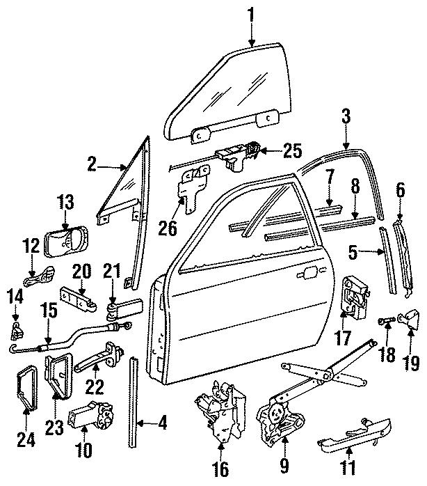 1987 porsche 944 sckt screw 10x43  striker plate pin  convertible  coupe  striker