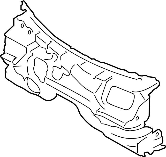 diagram porsche macan